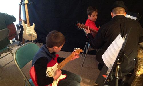 GuitarLesson5